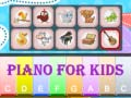 trò chơi Piano For Kids