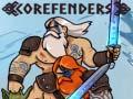 trò chơi Corefenders