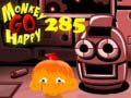 Game Monkey Go Happy Stage 285