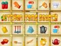 Spiel Kitchen Item Search