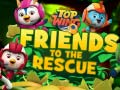 Игра Top wing friends to the rescue