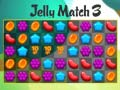 Игра Jelly Match 3
