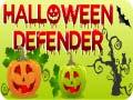 Spiel Halloween Defender