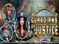 Игра Guardians of Justice