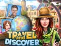 Игра Travel and Discover