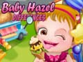 Spiel Baby Hazel Differences