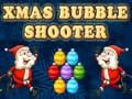 Xmas Bubble Shooter קחשמ