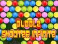 Spiel Bubble Shooter Infinite