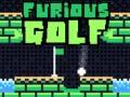 Spel Furious Golf