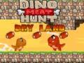 Spiel Dino Meat Hunt Dry Land