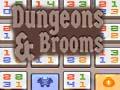 Spiel Dungeons & Brooms