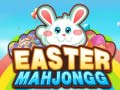 Joc Easter Mahjongg