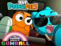 Игра The Amazing World of Gumball The Principals