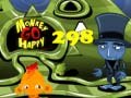 Παιχνίδι Monkey Go Happy Stage 298