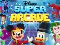 Hry Disney Super Arcade