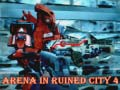 Spiel Arena In Ruined City 4