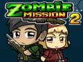 Spiel Zombie Mission 2