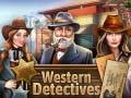 Spiel Western Detectives