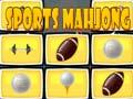 Permainan Sports Mahjong