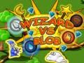 Spiel Wizard Vs Blob