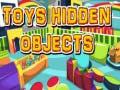 Lojë Toys Hidden Objects