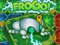Lojë Frogo!