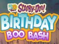 Hry 5 Year`s Scooby-Doo! Birthday Boo Bash