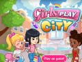 Spiel Girls Play City