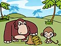 Игри Monkey n bananas