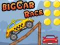 Spiel Big Car Race