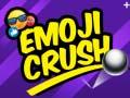 Spiel Emoji Crush