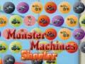 Spiel Monster Machine Shooter