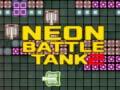 Permainan Neon Battle Tank 2