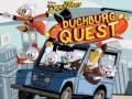 Hry Disney DuckTales Duckburg Quest