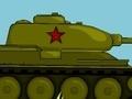 Igra Russian tank