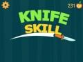 Igra Knife Skill
