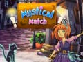 Game Mystical Match