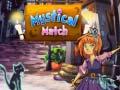 Hra Mystical Match