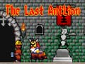 খেলা The Last AntLion
