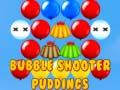 Spiel Bubble Shooter Puddings