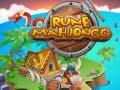 Spēle Rune Mahjongg