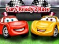 Car`s Ready 2 Race קחשמ