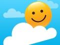 Spiel Emoji Sliding Down