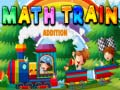 Igra Math Train Addition