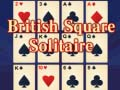 Igra British Square Solitaire