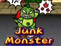 Spēle Junk Monster