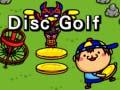 Joc Disc Golf