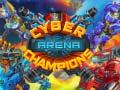 Spiel Cyber Champions Arena