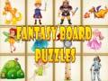 Igra Fantasy Board Puzzles