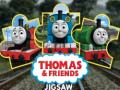 Spiel Thomas & Friends Jigsaw